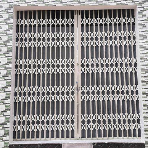 cửa kéo bình dương