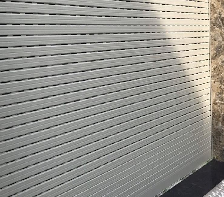 cửa cuốn đức giá rẻ Bến Cát