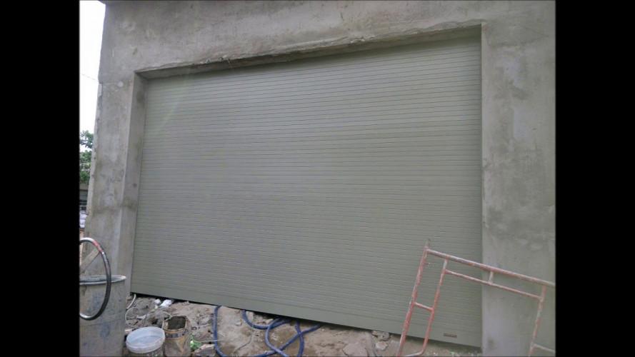 cửa cuốn nhôm ở Tân Uyên