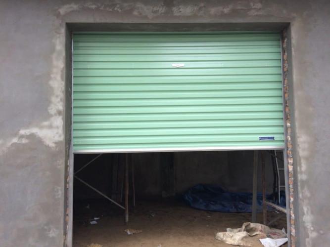 cửa cuốn ở Bàu Bàng