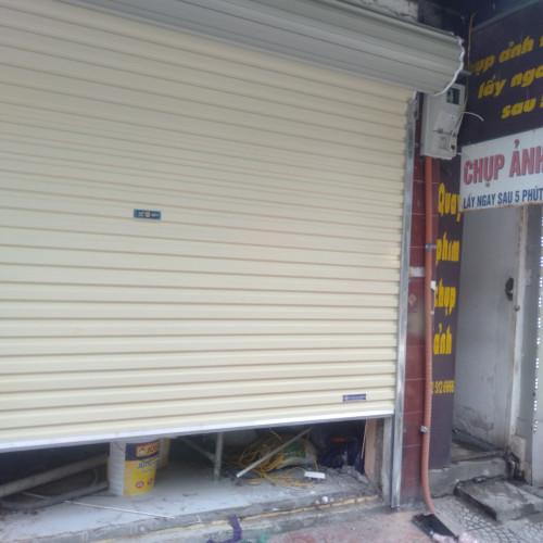 mua cửa cuốn nhôm tại Tân Uyên