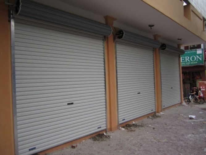 sửa chữa cửa cuốn tại Tân Uyên
